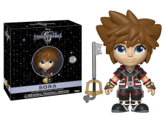 Kingdom Hearts III 5 Star Sora