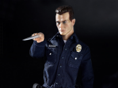 Terminator 2: Judgment Day Twelfth Scale Supreme T-1000 Action Figure