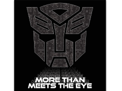 Transformers More than Meets the Eye Canvas Art Print