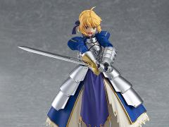 Fate/Stay Night figma No.227 Saber 2.0 (New Sculpt)