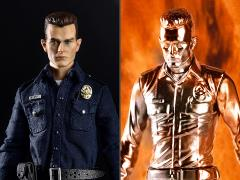 Terminator 2: Judgment Day Twelfth Scale Supreme T-1000 Exclusive Action Figure