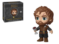 Game of Thrones 5 Star Tyrion Lannister