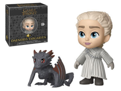 Game of Thrones 5 Star Daenerys Targaryen