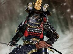 Uesugi Kenshin, The Dragon of Echigo 1/6 Scale Figure