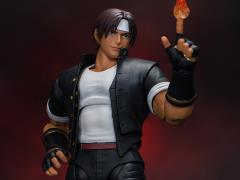 The King of Fighters '98 Kyo Kusanagi 1/12 Scale Figure
