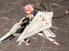 Megami Device Bullet Knights Lancer Model Kit