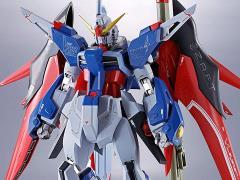 Gundam Metal Robot Spirits Destiny Gundam