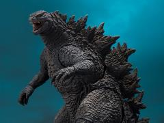 Godzilla: King of the Monsters S.H.MonsterArts Godzilla