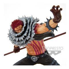 One Piece World Figure Colosseum 2 Vol 5 Charlotte Katakuri