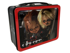 Bride of Chucky Tin Tote
