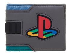 Playstation Bi-Fold Wallet