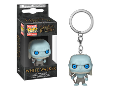 Pocket Pop! Keychain: Game of Thrones - White Walker