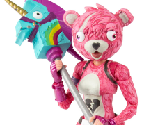 Fortnite Cuddle Team Leader Premium Action Figure