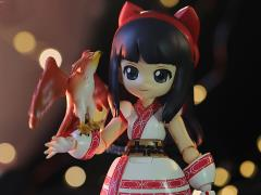 The King of Fighters MoeFigs CAF00002 Nakoruru