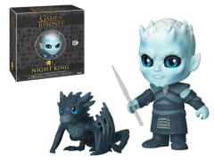 Game of Thrones 5 Star Night King