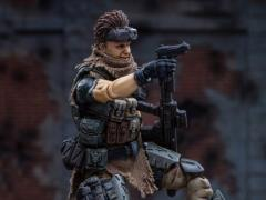 Dark Source Russian Federation Caucasus Squad Levan 1/18 Scale Figure