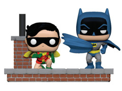 Pop! Comic Moment: Batman 80th - Batman (1964)