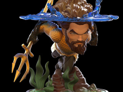 Aquaman Q-Fig Aquaman Figure