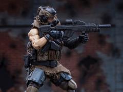 Dark Source West Asian Mercenary Legion Veit 1/18 Scale Figure