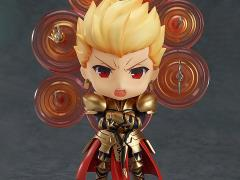 Fate/Stay Night Nendoroid No.410 Gilgamesh