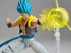 Dragon Ball Super Figure-rise Standard SSGSS Gogeta Model Kit