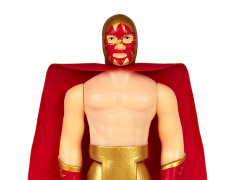 Legends of Lucha Libre ReAction Solar Figure