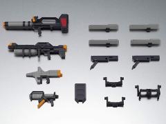 Gundam Robot Spirits E.F.S.F. Weapon Set (ver. A.N.I.M.E.)