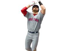 MLB: The Show 19 J.D. Martinez (Boston Red Sox)