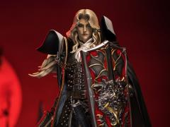 Castlevania: Symphony of the Night Alucard 1/5 Scale Limited Edition Statue