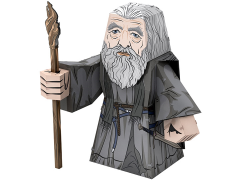 The Lord of the Rings Metal Earth Legends Gandalf Model Kit