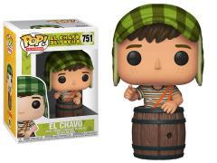 Pop! TV: El Chavo del Ocho - El Chavo