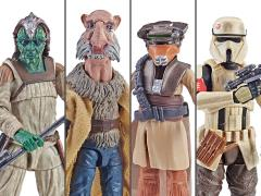 Star Wars: The Vintage Collection Wave 19 Set of 4 Figures