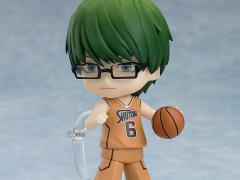 Kuroko's Basketball Nendoroid No.1062 Shintaro Midorima