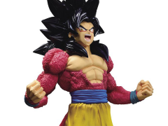 Dragon Ball GT Blood of Saiyans Super Saiyan 4 Goku (Special Ver. Vol.3)