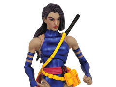 Marvel Select Psylocke