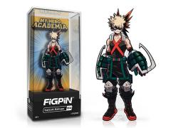 My Hero Academia FiGPiN #164 Katsuki Bakugo