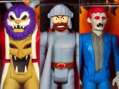 Ghosts 'n Goblins ReAction Three-Pack A