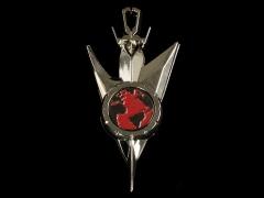 Star Trek: Discovery Mirror Universe Science Badge