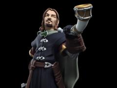 The Lord of the Rings Mini Epics Boromir Figure
