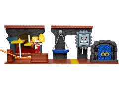 "World of Nintendo 2.50"" Deluxe Dungeon Playset"