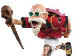 Dragon Ball SCultures Master Roshi (Tropical Ver.)