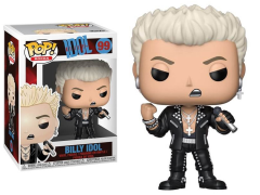 Pop! Rocks: Billy Idol
