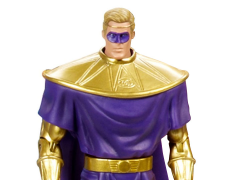 Watchmen Club Black Freighter Ozymandias Figure