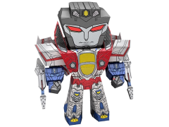 Transformers Metal Earth Legends Starscream Model Kit