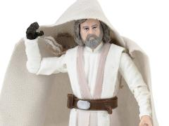 Star Wars: The Vintage Collection Luke Skywalker Jedi Master (The Last Jedi)