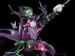 Batman Ninja Wonderful Hobby Selection Joker (Takashi Okazaki Ver.) 1/6 Scale Limited Edition Statue