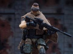 Dark Source Russian Federation Caucasus Squad Otar 1/18 Scale Figure