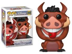 Pop! Disney: The Lion King - Luau Pumbaa