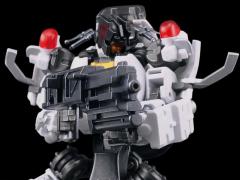 MTCM-04A Axle