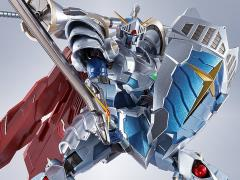 Gundam Metal Robot Spirits Knight Gundam (Lacroan Hero) Exclusive